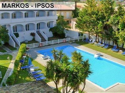 Bandiera Blu Markos - IPSOS