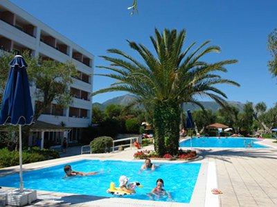 Bandiera Blu Elea Beach Hotel