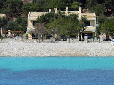 La Riviera Barbati Seaside Luxurious Apartments