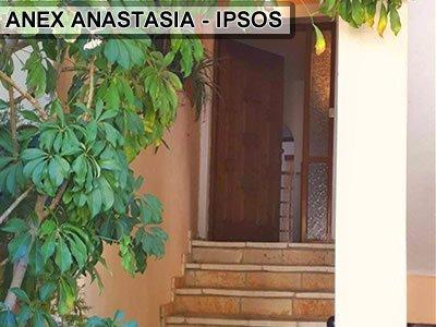 Bandiera Blu - Annex Anastasia