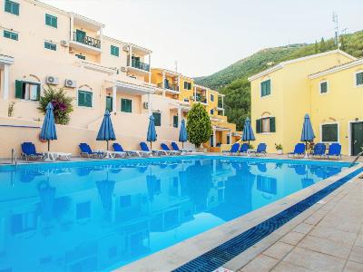 Corfu' Residence Hotel
