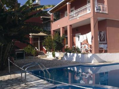 Bandiara Blu - ELPIDA Studios-Appartamenti Ipsos