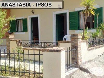 Bandiera Blu Anastasia - IPSOS
