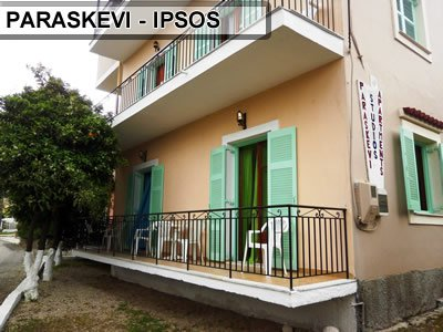 Bandiera Blu Paraskevi - IPSOS