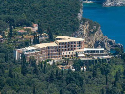 CNic Paleo ArtNouveau Hotel