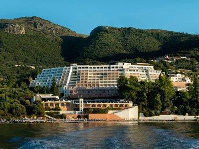 Bandiera Blu Sunshine Resort & SPA
