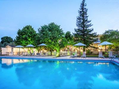 Bandiera Blu Silver Bay Hotel