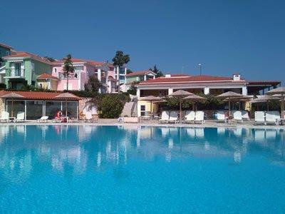 Porto Skala Hotel