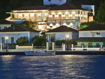 Perantzada Art Hotel