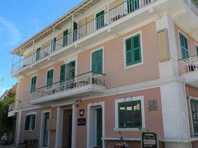 SANTA MAURA Hotel