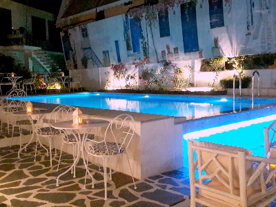 PIROFANI HOTEL