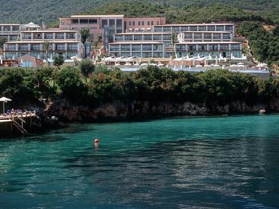 IONIAN BLU HOTEL