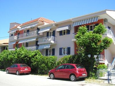 Bandiera Blu Appartamenti Helena