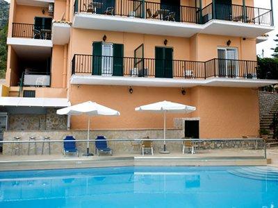 Bandiera Blu Vergina Hotel