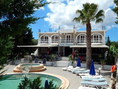 MEGARA APART/HOTEL