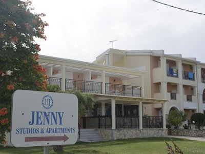 JENNY APARTMENTS