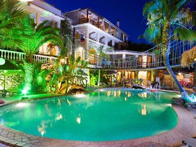 GLORIA MARIS HOTEL