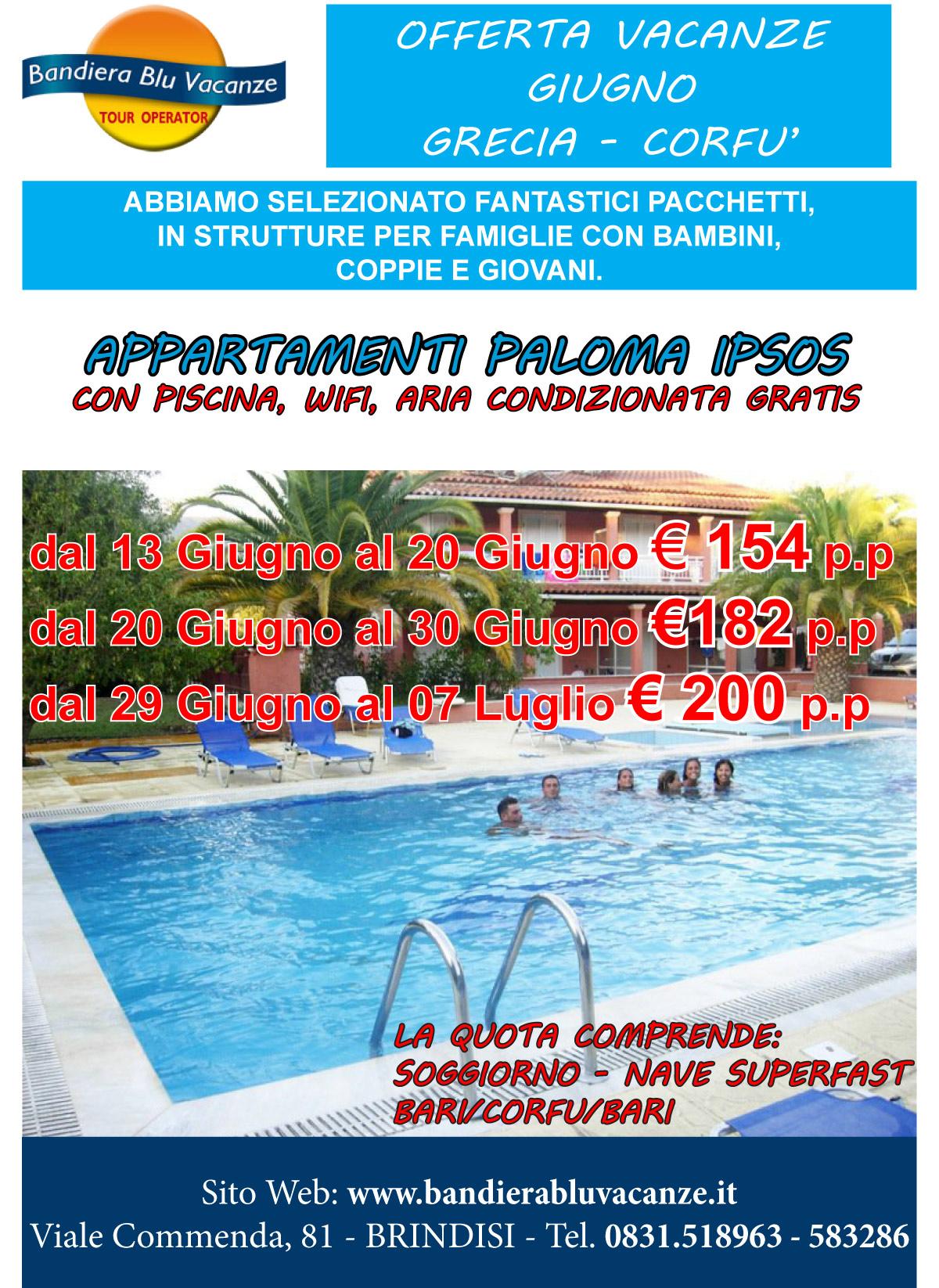 sito vacanze offerte